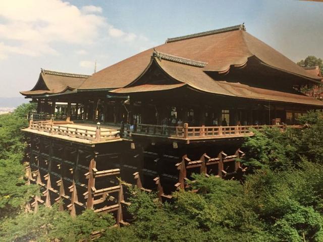 游京都清水寺