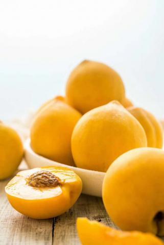 黄桃和苹果