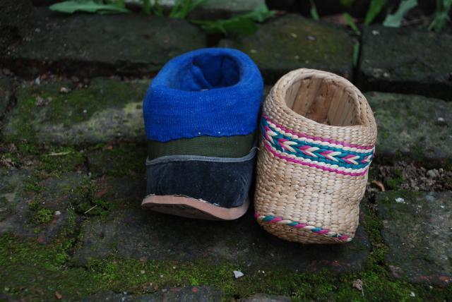 蒲袜——雨心摄影