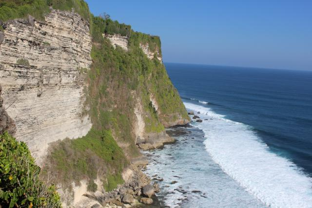 梦境之旅----巴厘岛自由行(一) 情人崖和海神庙